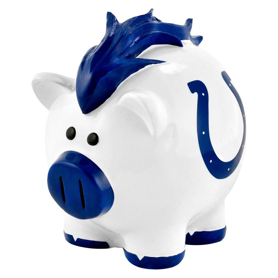 Optimum Fulfillment NFL Indianapolis Colts Piggy Bank   Large