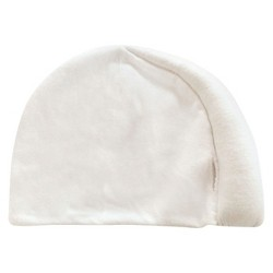 Tortle Repositioning Beanie - White