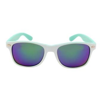 Women's Surfer Shade Sunglasses - White