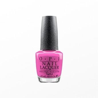 O.P.I Nail Polish - 0.5 fl oz