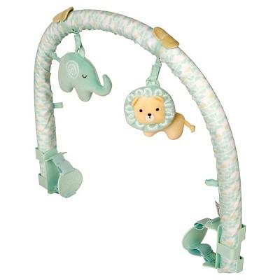 Comfort & Harmony mombo Pillow Toybar - Neutral