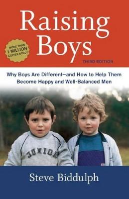 Raising Boys (Paperback)