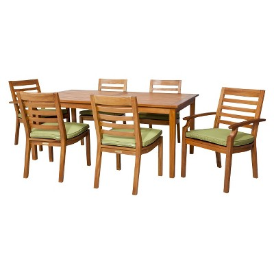 Brooks Island Wood Patio Furniture Collection   Smith U0026 Hawken™