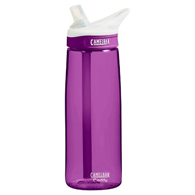 CamelBak Eddy™ Water Bottle 0.75L - Purple
