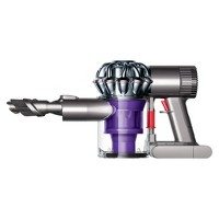 Dyson DC58 V6 Trigger Cordless Handheld Vacuum Cleaner (Purple) - Factory Reconditioned