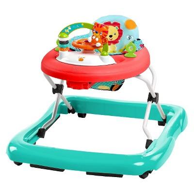 90d7e55c0 Bright Starts Roaming Safari Walk-A-Bout Baby Walker – BrickSeek