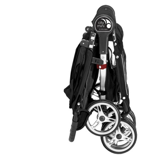 Baby Jogger City Mini Double Stroller : Target