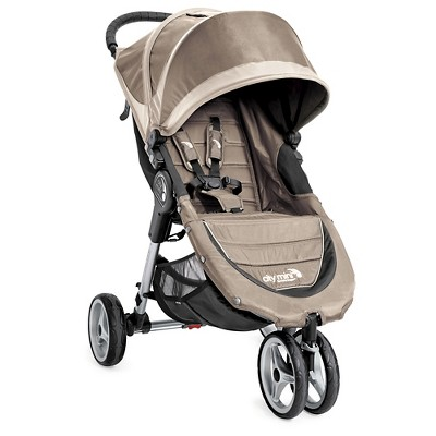 Baby Jogger City Mini™ Single Stroller - Sand
