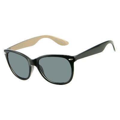 square sunglasses  Women\u0027s Retro Square Sunglasses - Black : Target