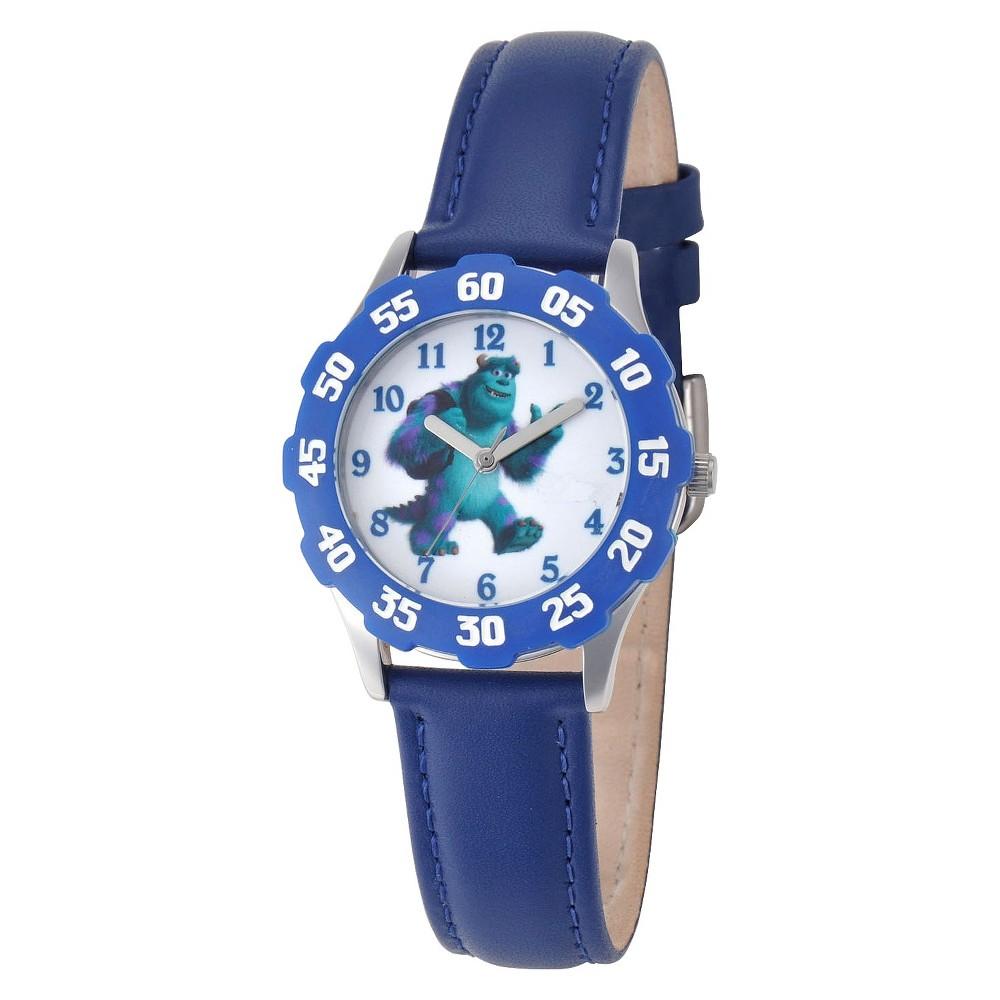 Disney James Watch - Blue, Boys, Size: Small