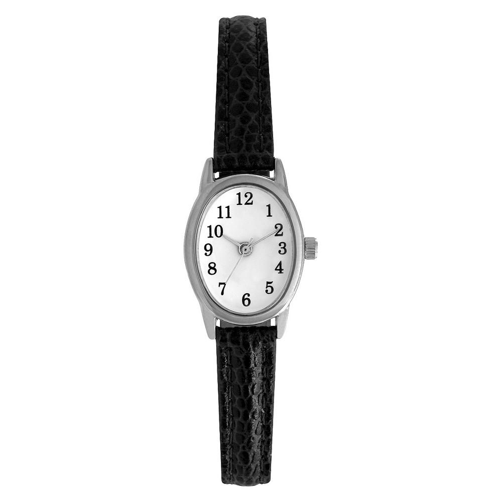 Womens Watch - Black - Merona