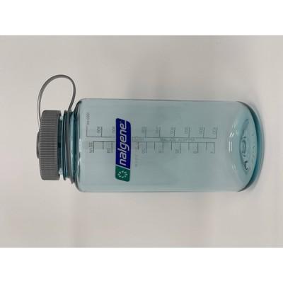 Nalgene Wide Mouth Seafoam Green 32oz Water Bottle