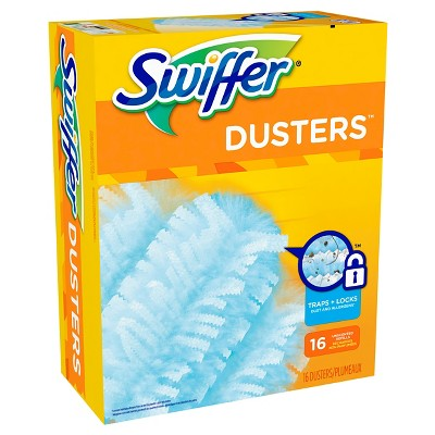 Swiffer 180 Dusters Refills Unscented, 16 Count