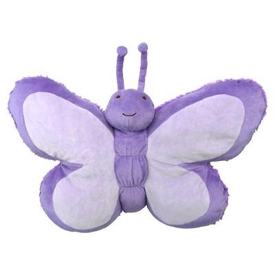 Petit Tresor Plush Toy - Papillon