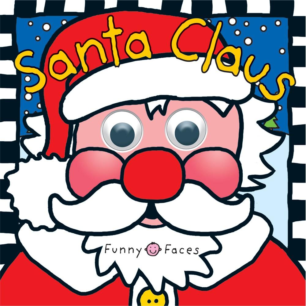 Santa Claus (Board), Books