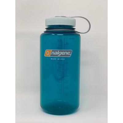 Nalgene Water Bottle Wide Mouth 32 oz - Green