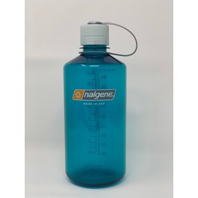 Nalgene Water Bottle Narrow Mouth 32 oz - Green