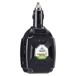 Peak 100W Mobile Power Outlet with Swivel Neck