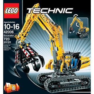 LEGO Friends Mia's Heart Box 41358