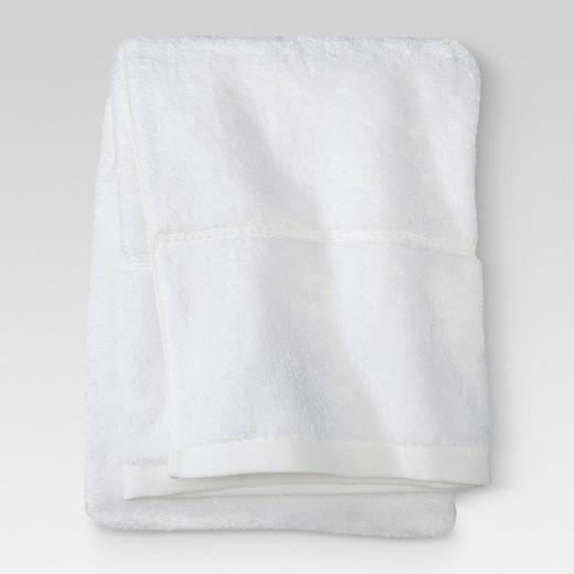 Botanic Solid Bath Towels Threshold Target