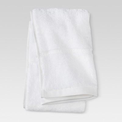 Botanic Solid Hand Towel White - Threshold™