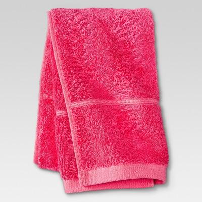 Botanic Solid Hand Towel Honeysuckle - Threshold™