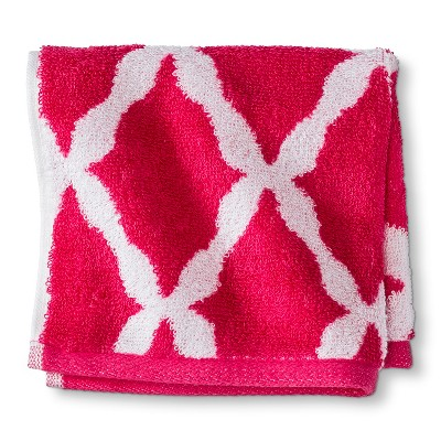 Botanic Fiber Accent Towels - Threshold™