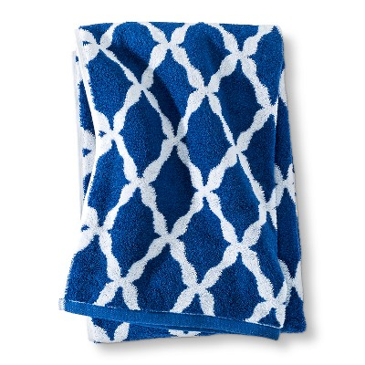 Botanic Fiber Accent Towels - Threshold™
