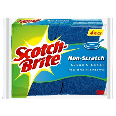 Cleaning Sponges SCOTCH-BRITE
