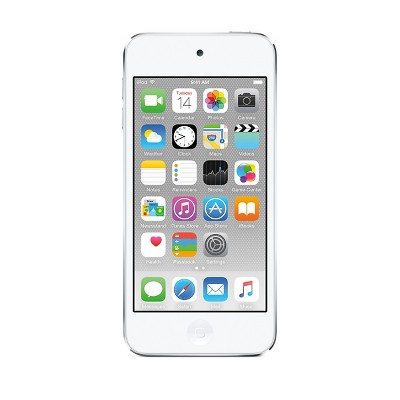 Apple® iPod Touch (6th Generation)32GB - Silver