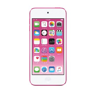 Apple® iPod Touch (6th Generation) 16GB - Pink