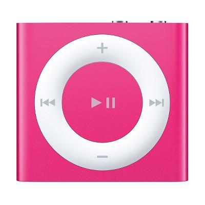 Apple® iPod Shuffle 2GB - Pink