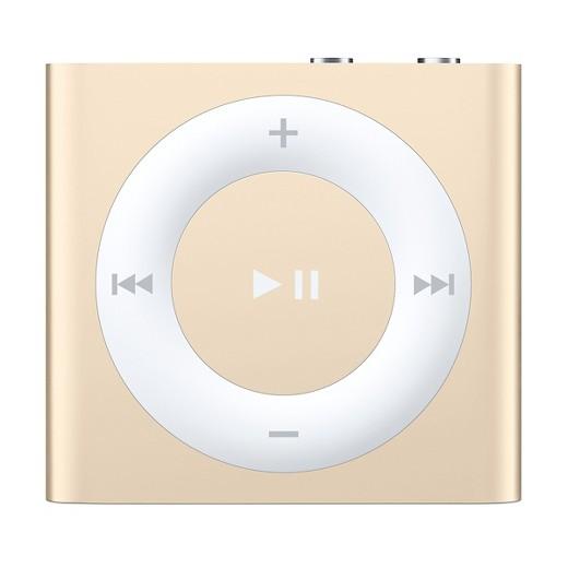 iPod Shuffle - Gold