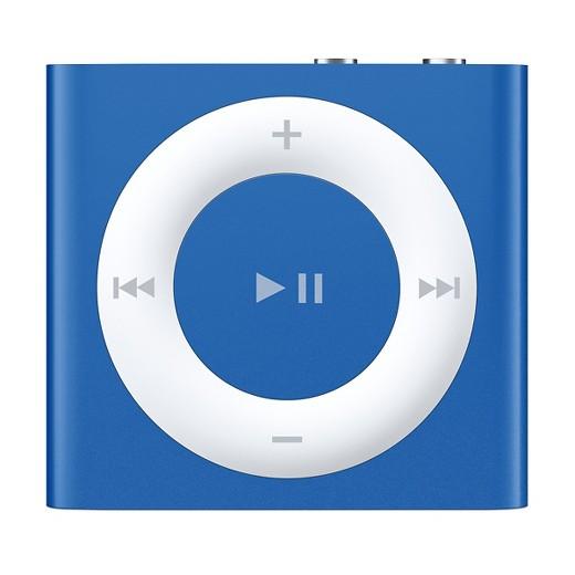 iPod Shuffle - Blue