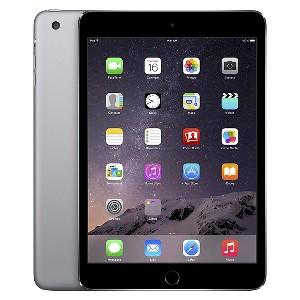 Apple iPad Mini 3 16GB Wi-Fi - Space Gray