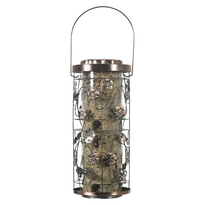 5.5  Copper Meadow Birdfeeder - Birdscapes