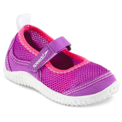 9ae02346369 Speedo Toddler Girls Mary Jane Water Shoes – Target Inventory ...