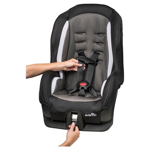 Evenflo 174 Tribute Convertible Car Seat Target