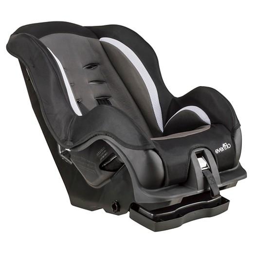 evenflo tribute car seat manual