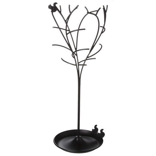 Loft By Umbra Squirrela Jewelry Tree Tar