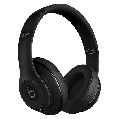 Beats Studio™ 2 Wireless Over-Ear Headphone - Matte Black