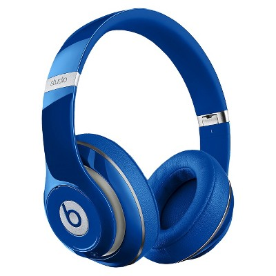 Beats by Dre Studio™ Wireless Over-Ear Headphone - Blue