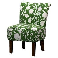 Threshold Rounded Back Chair
