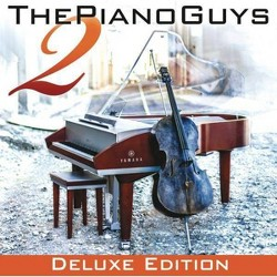 Piano guys - Piano guys 2 (CD)