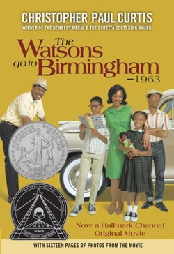 Watsons Go to Birmingham, 1963 (Reissue) (Paperback) (Christopher Paul Curtis)