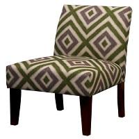 Avington Upholstered Slipper Chair