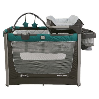 Graco® Pack 'n Play Playard Smart Stations - Sapphire