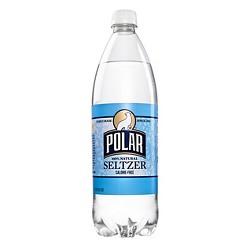 Polar Seltzer - 1 L Bottle