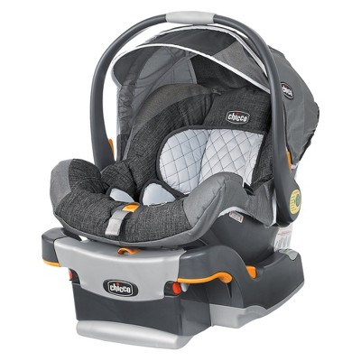 Chicco KeyFit® 30 Infant Car Seat - Legend