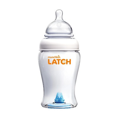 Munchkin LATCH™ 8oz BPA Free Baby Bottle